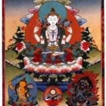 bodhisattva-avalokitesvara